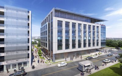 THE POST AND COURIER: Six-story Charleston Tech Center gets final OK from city board